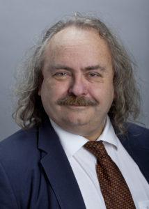Luc  Recordon, Conseiller aux Etats Canton Vaud