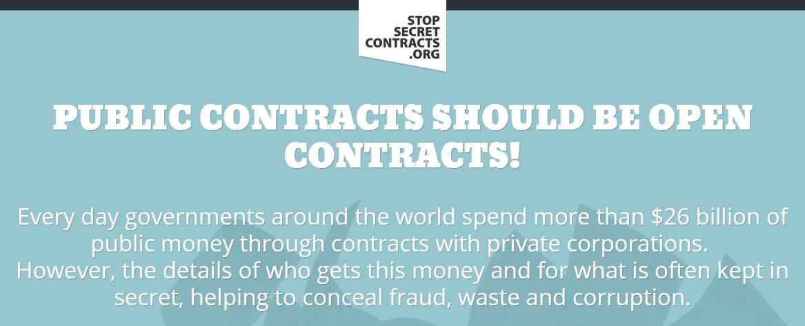 stopsecretcontracts