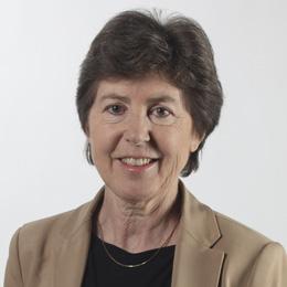 Kathy Riklin
