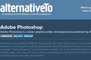 Alternative to Adobe