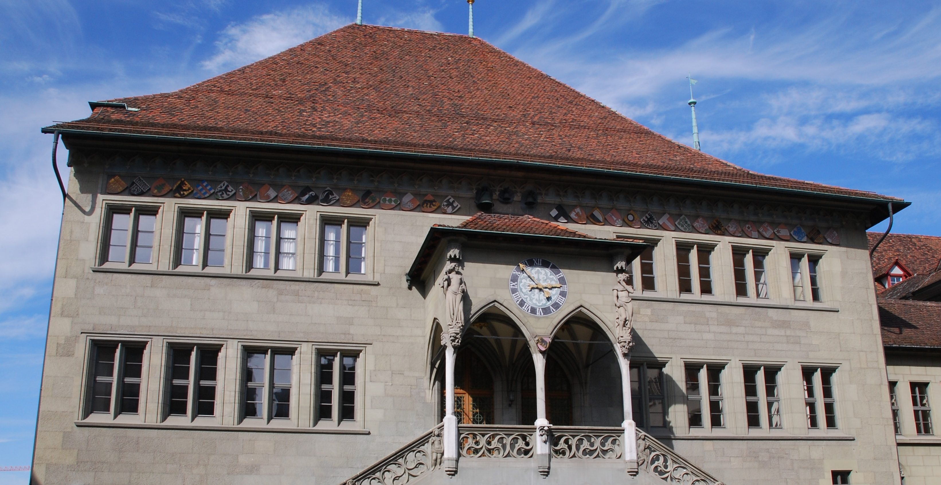Kanton Bern baut Plattform zur Freigabe von Open Source Software auf