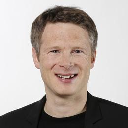 Jonas Fricker