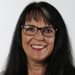 Marianne Streiff-Feller