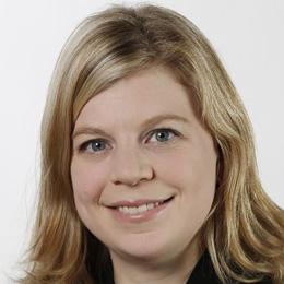 Nadine Masshardt