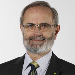 Thomas Weibel