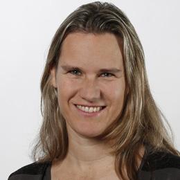 Andrea Martina Geissbühler