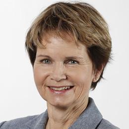 Brigitte Häberli-Koller