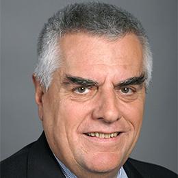 J. Alexander Baumann