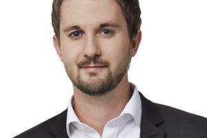 Michael Köpfli, GLP Bern