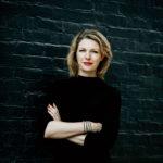 Kate Darling, Forscherin Roboter-Ethik und Recht, MIT