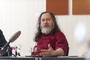 press-conference-with-richard-m-stallman_25008956342_o