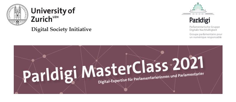 Bild Parldigi MasterClass 2021